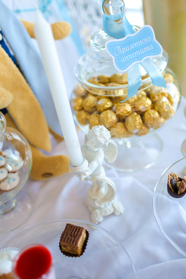 Download Candies in a glass jar stock image. Image of liquor, glass - 34014201