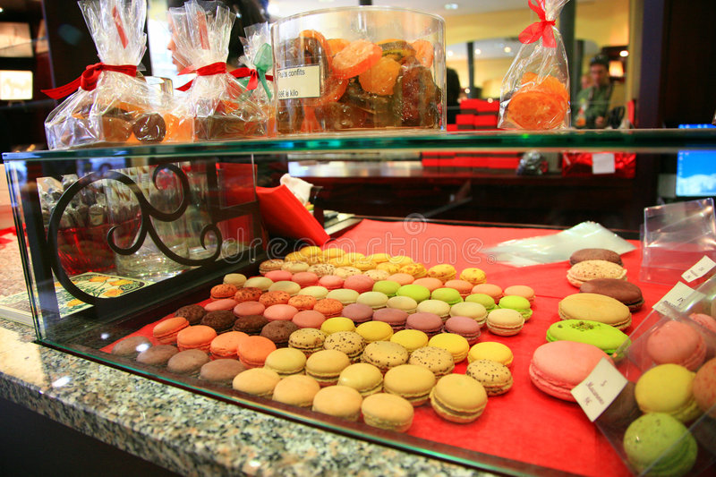 Download Candies and Sweets stock photo. Image of bonbon, france - 2733422