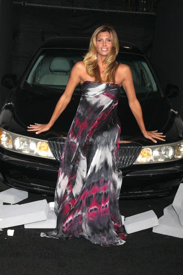 Candis Cayne стоковое фото