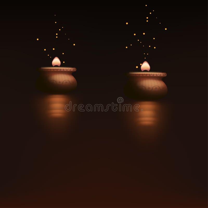 candle01的图片 库存例证
