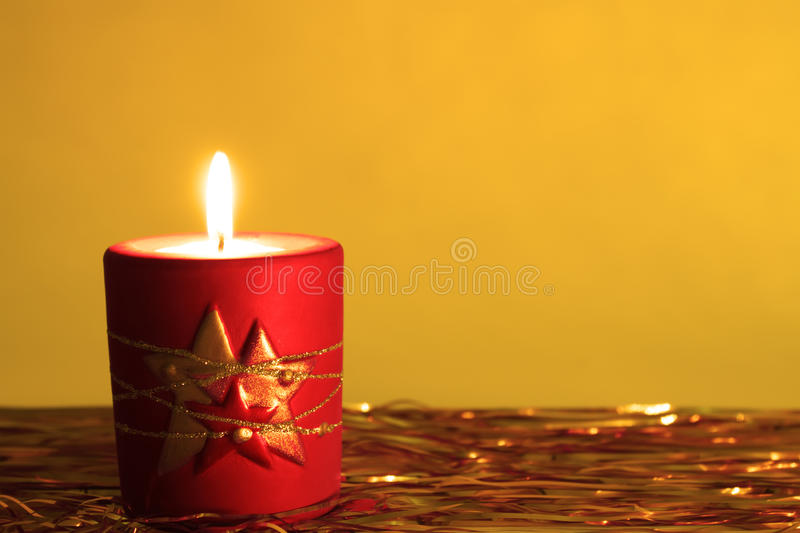 Download Candle stock image. Image of beads, darkness, beautiful - 11583601