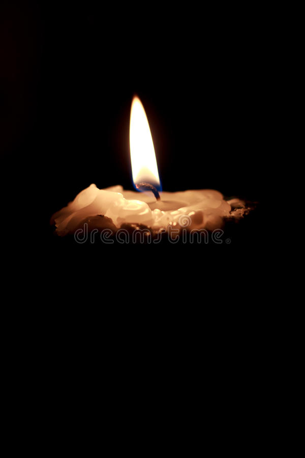 Download Candle stock image. Image of bright, christmas, candlestick - 21672383
