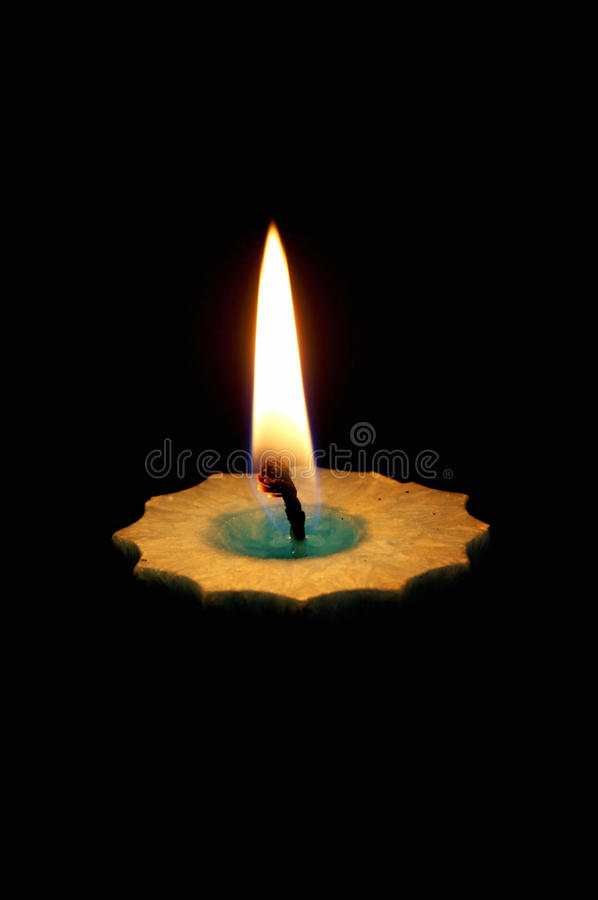 Free Candle Royalty Free Stock Image - 28410486