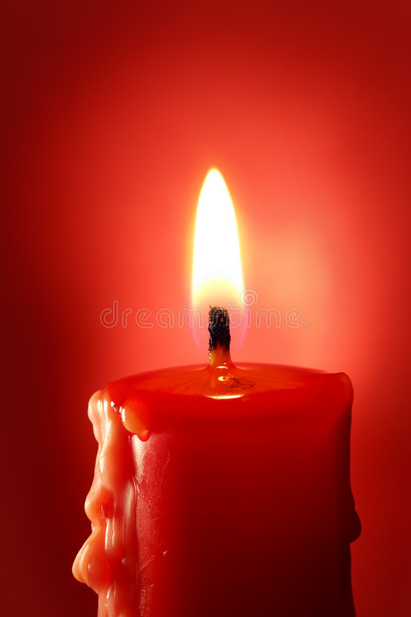 Download Candle Royalty Free Stock Images - Image: 3495429