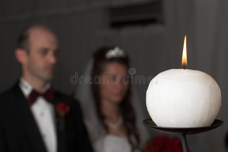 Download Candle #6 Stock Images - Image: 183614