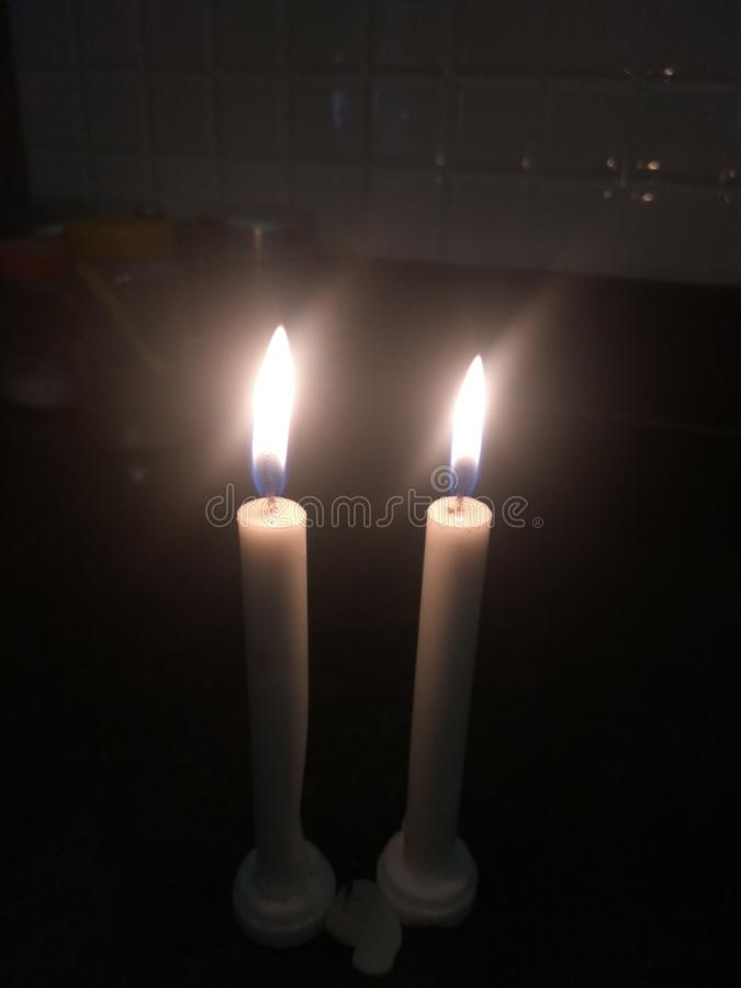 Candle is all which symbolises peace and love. Candle is all which symbolises peace and stock photo