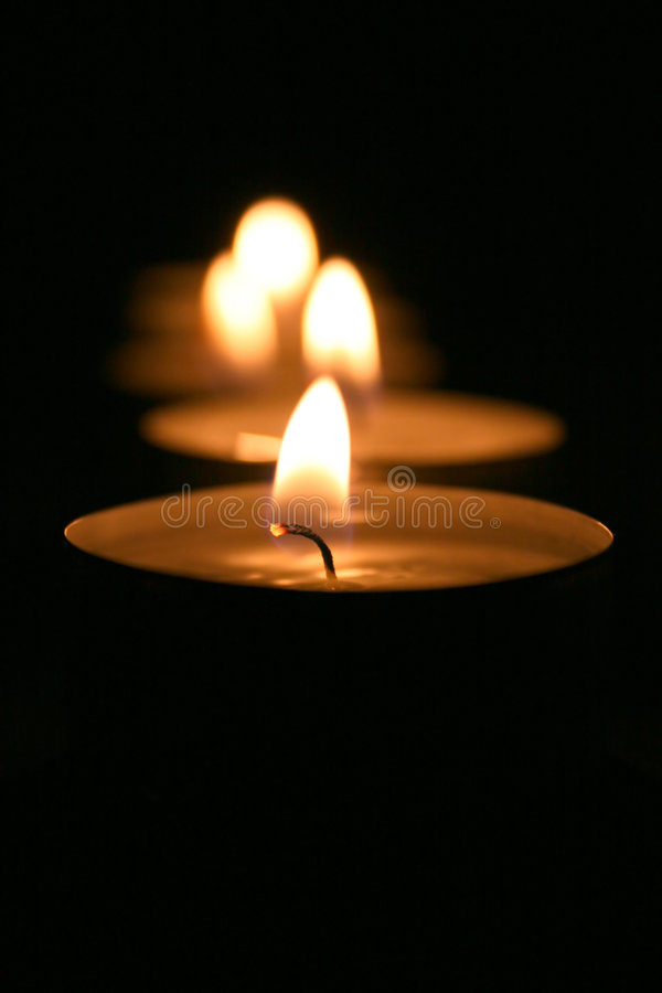 Download Candle Close up stock image. Image of light, faithful, candle - 464191