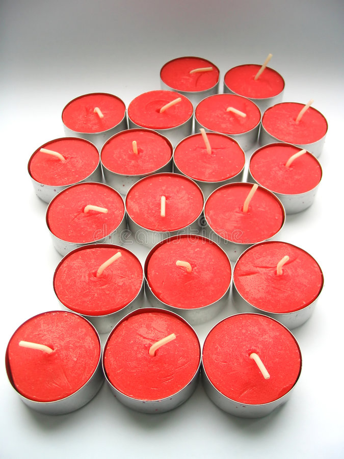 Download Candle field stock photo. Image of candle, wicks, close - 199724