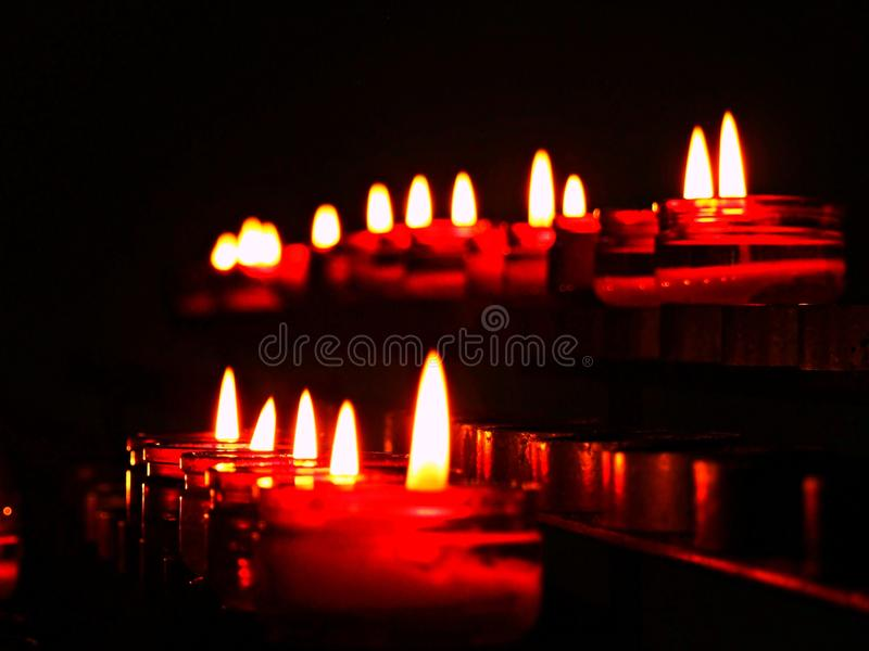 candle, flame, light, fire, candles, dark, candlelight, black, wax, burning, christmas, night, burn, holiday, religion, heat, red stock photos