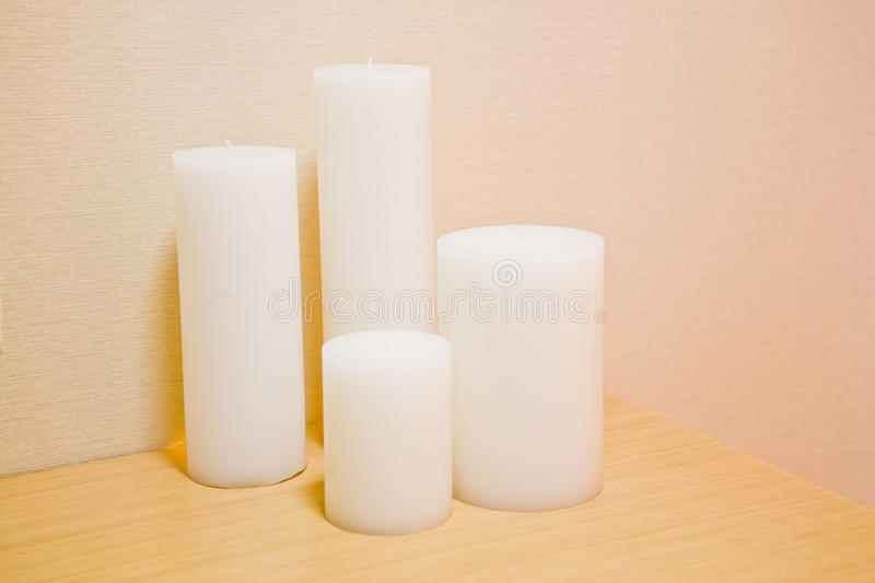 Download Candle holder stock photo. Image of white, aromatherapy - 32498368