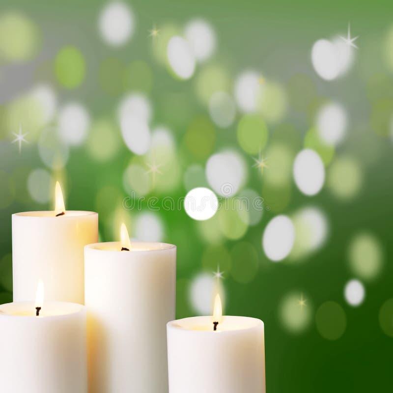 Free Candle Light Stock Image - 14538251