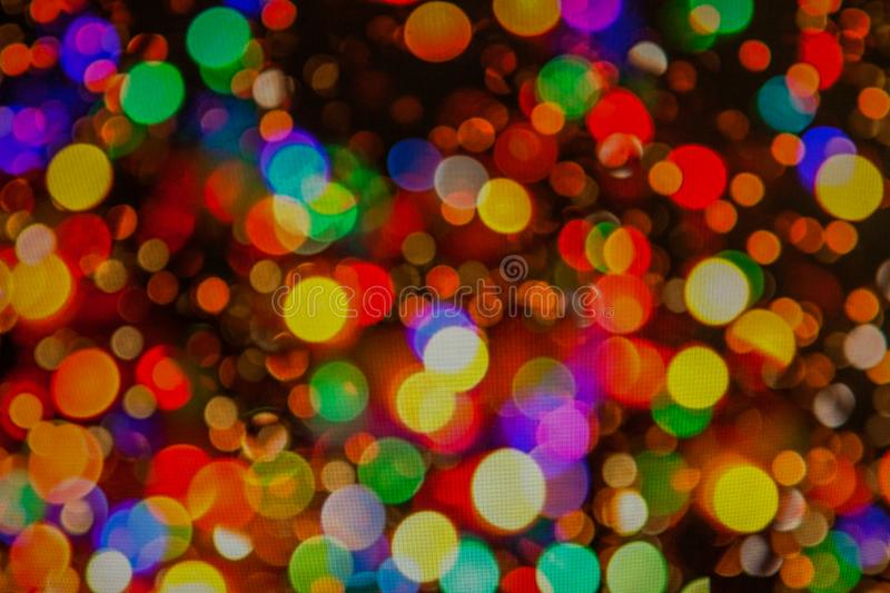 Candle light boke blur for background, candle light boke blur for background. Bokee background stock images