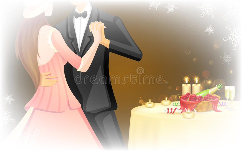 Download Candle Light Date Royalty Free Stock Photo - Image: 26330995