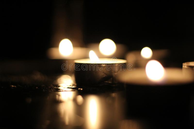Download Candle Light Low Light Photography Stock Image   Image Of House,  Single: 109510799