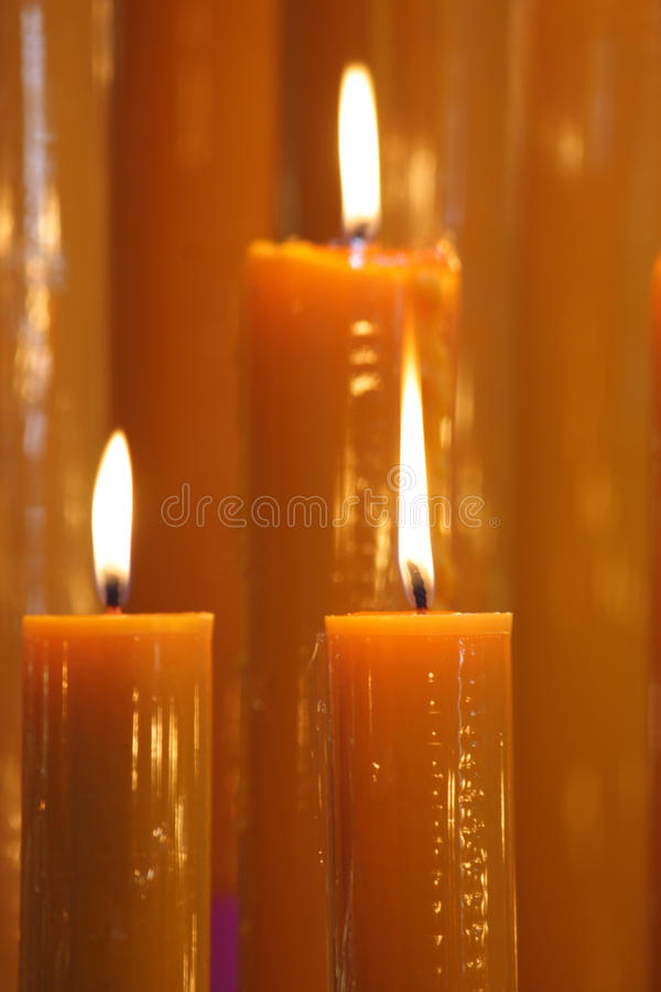 Download Candlelight Stock Photo - Image: 15565200