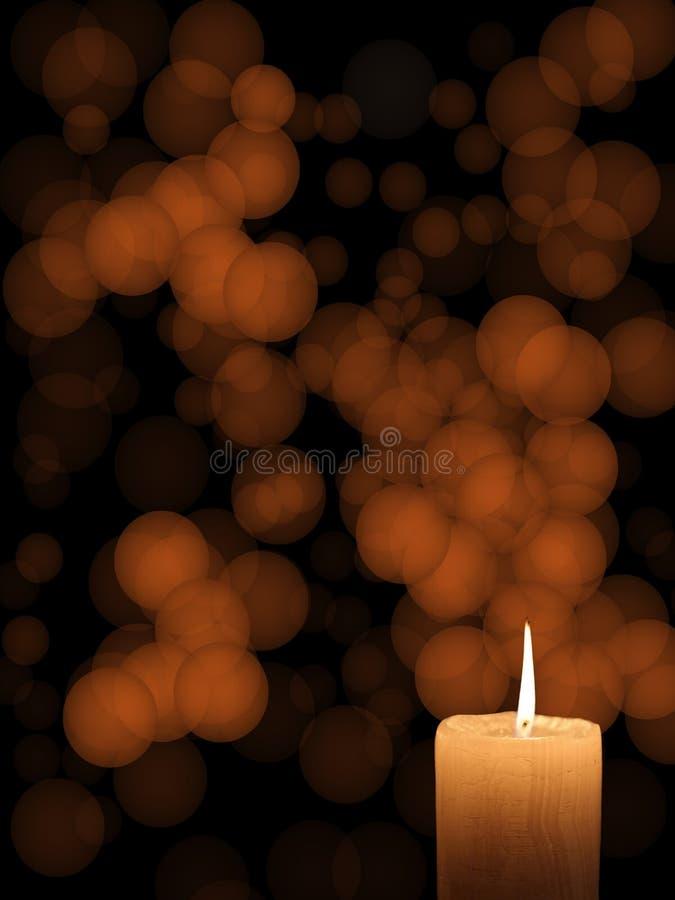 Free Candlelight Stock Image - 22902711