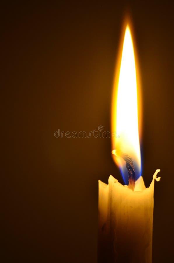 candlelight obrazy stock