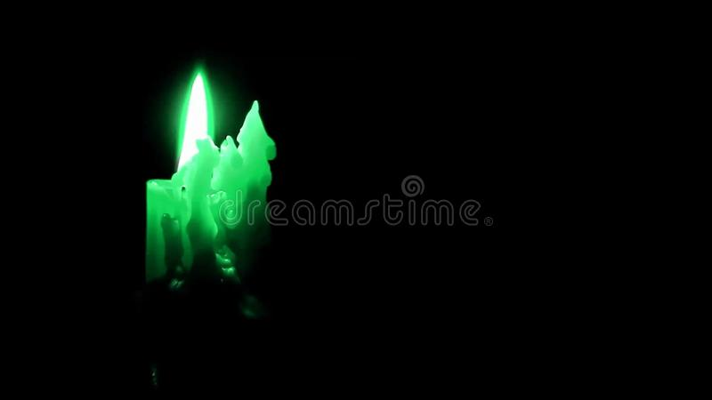 Candlelight Color Against Black Background Stock Video   Video Of Fair,  Calm: 69279137