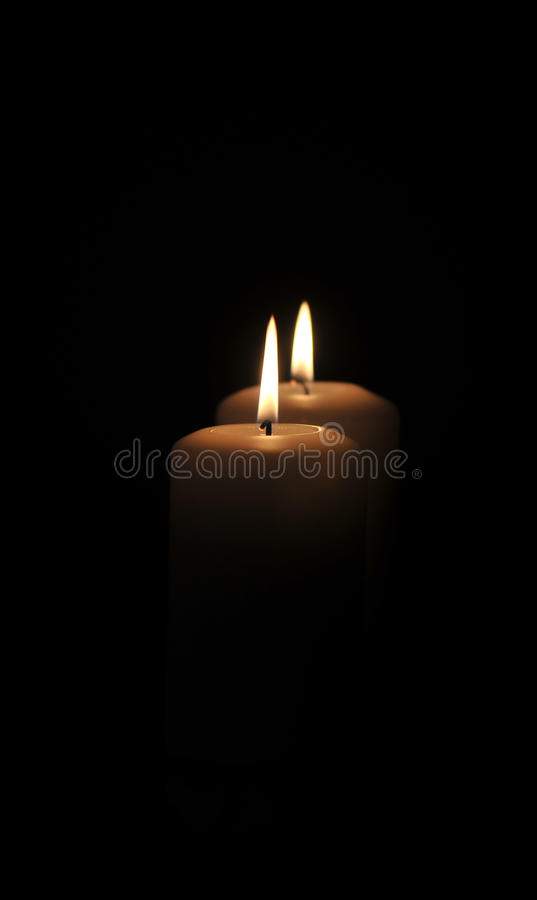 Free Candles Stock Images - 12000774