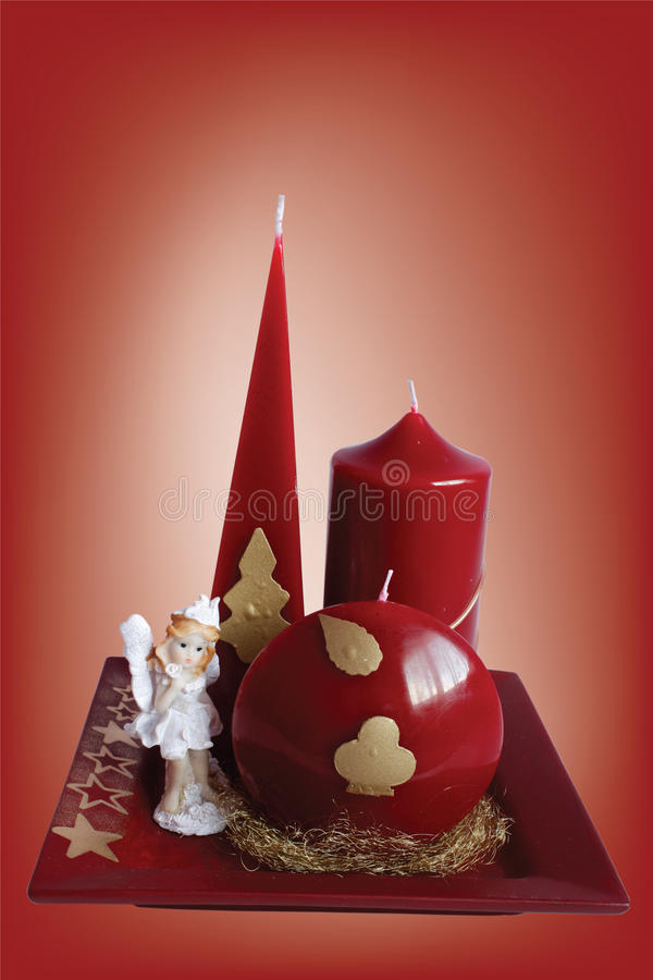 Download Candles Stock Photography - Image: 12183792
