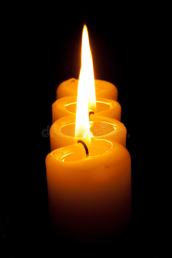 Free Candles Stock Images - 13804144