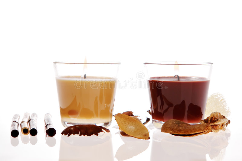 Download Candles stock image. Image of bath, health, essential - 2304801