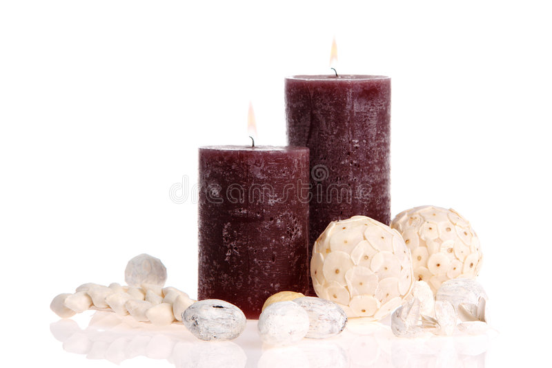 Download Candles Stock Photo - Image: 2304820