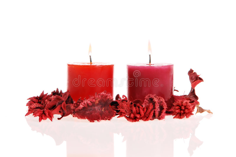 Download Candles Royalty Free Stock Photography - Image: 2304827