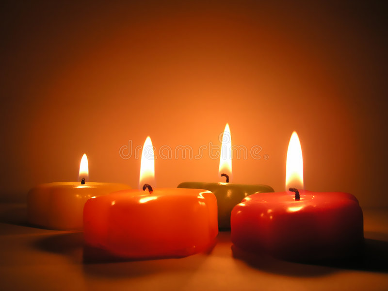 Download Candles Stock Images - Image: 2601024