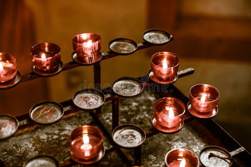 Download Candles stock photo. Image of black, hope, luminous, church - 26155830