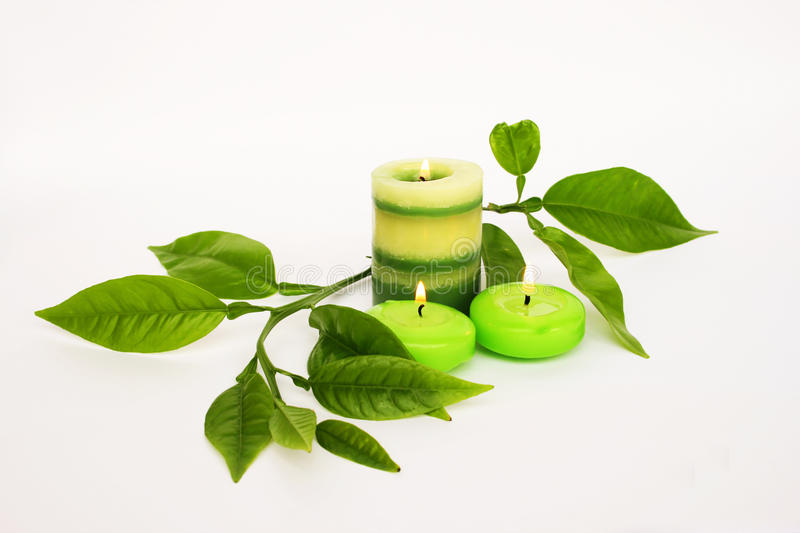 Download Candles stock photo. Image of light, aroma, celebrate - 26696914