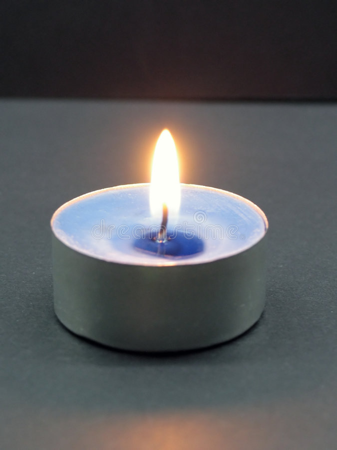 candles 库存图片