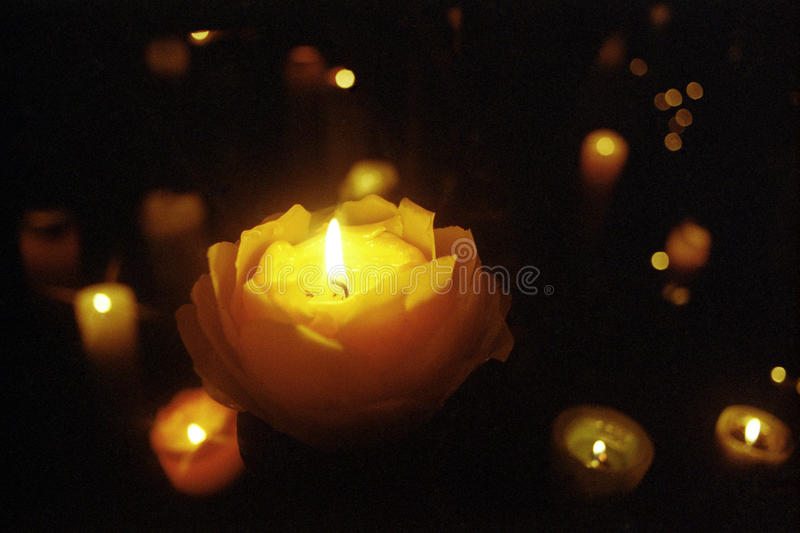 Download Candles Stock Images - Image: 31878554