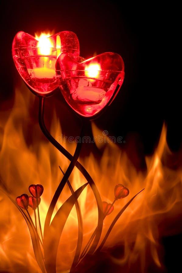 Download Candlestick obraz stock. Obraz złożonej z odchodowy, płomień - 13335103