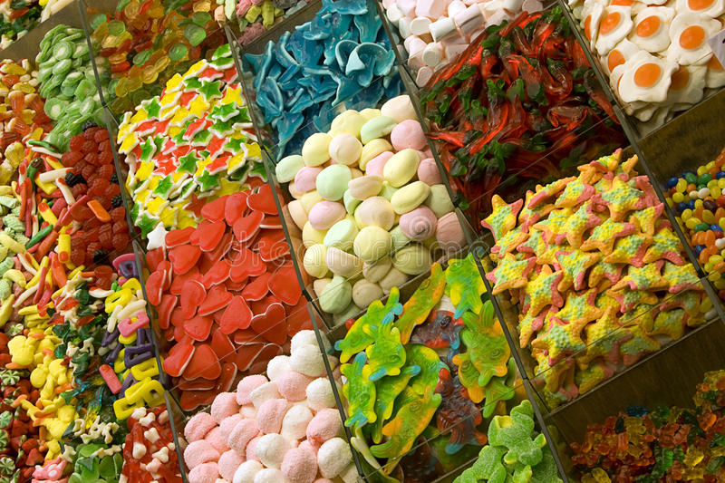 Download Candy stock image. Image of candy, confection, delicious - 15205863