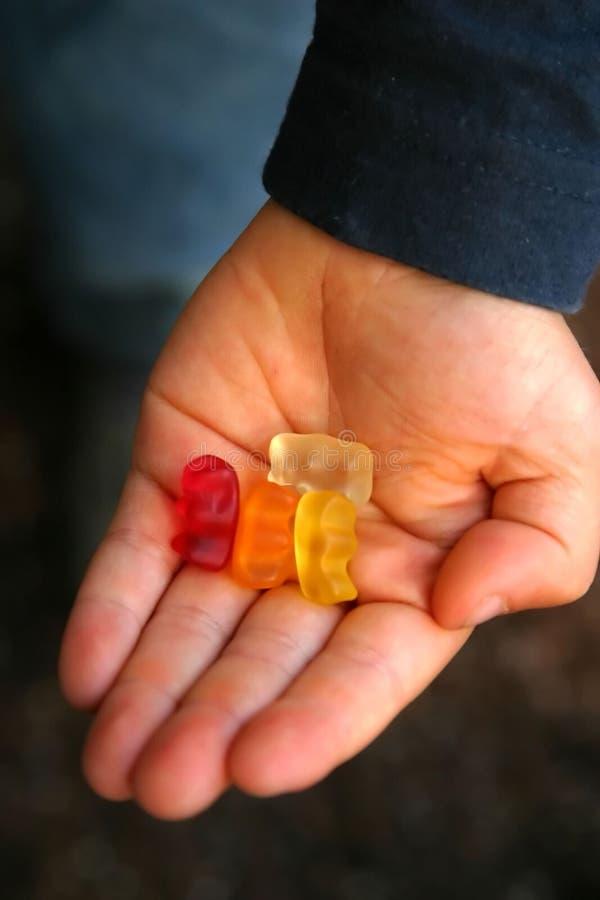 Candy 编辑类库存图片