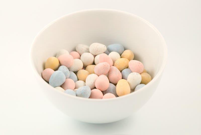 Candy 3 Wielkanoc Serii Zdjęcia Stock