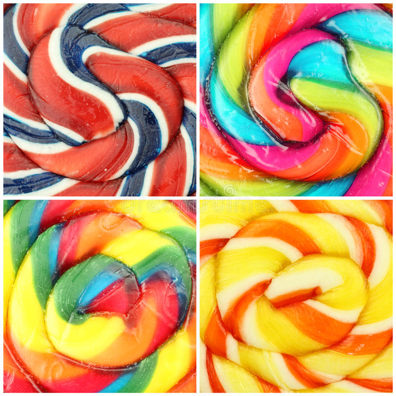 Download Candy Abstract stock image. Image of lollipop, swirl - 28129309