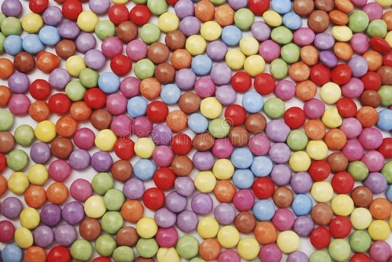 Candy background royalty free stock photo