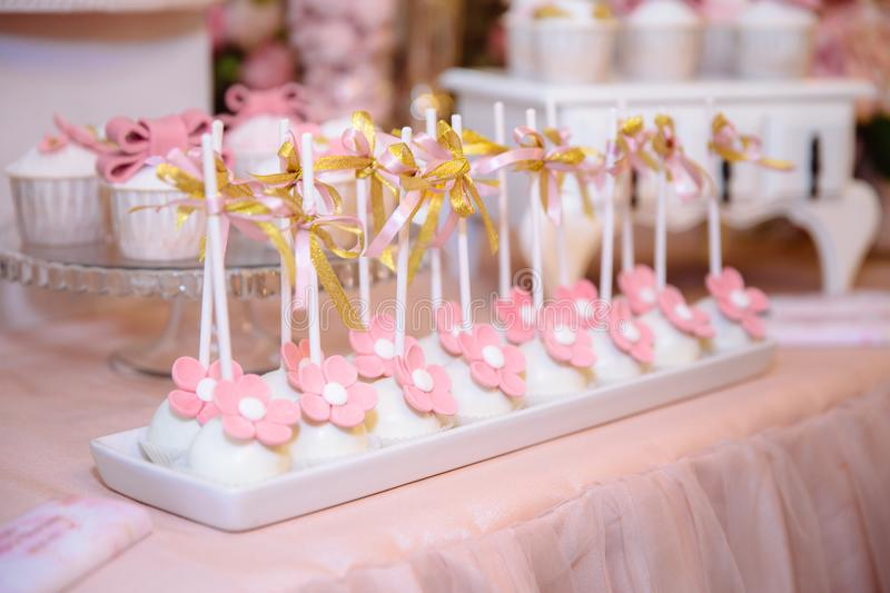Candy bar and wedding cake table with sweets buffet with cupcakes download candy bar and wedding cake table with sweets buffet with cupcakes candies watchthetrailerfo