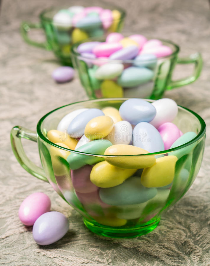 Download Candy Buffet stock photo. Image of event, outside, glass - 24916058
