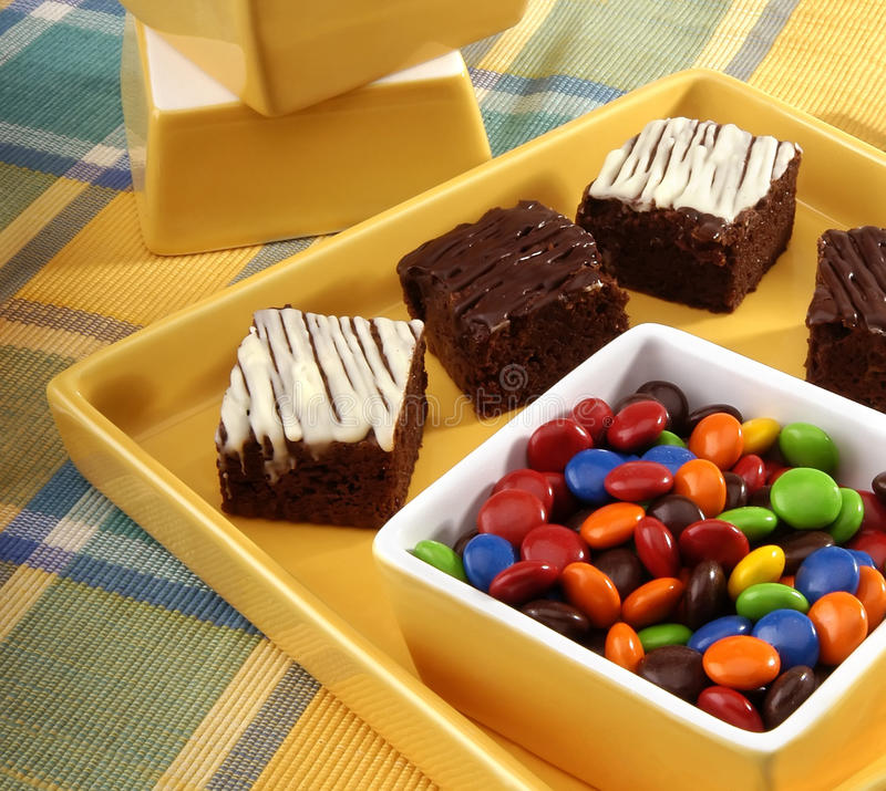 Download Candy and cake stock image. Image of color, snacks, brown - 12598913