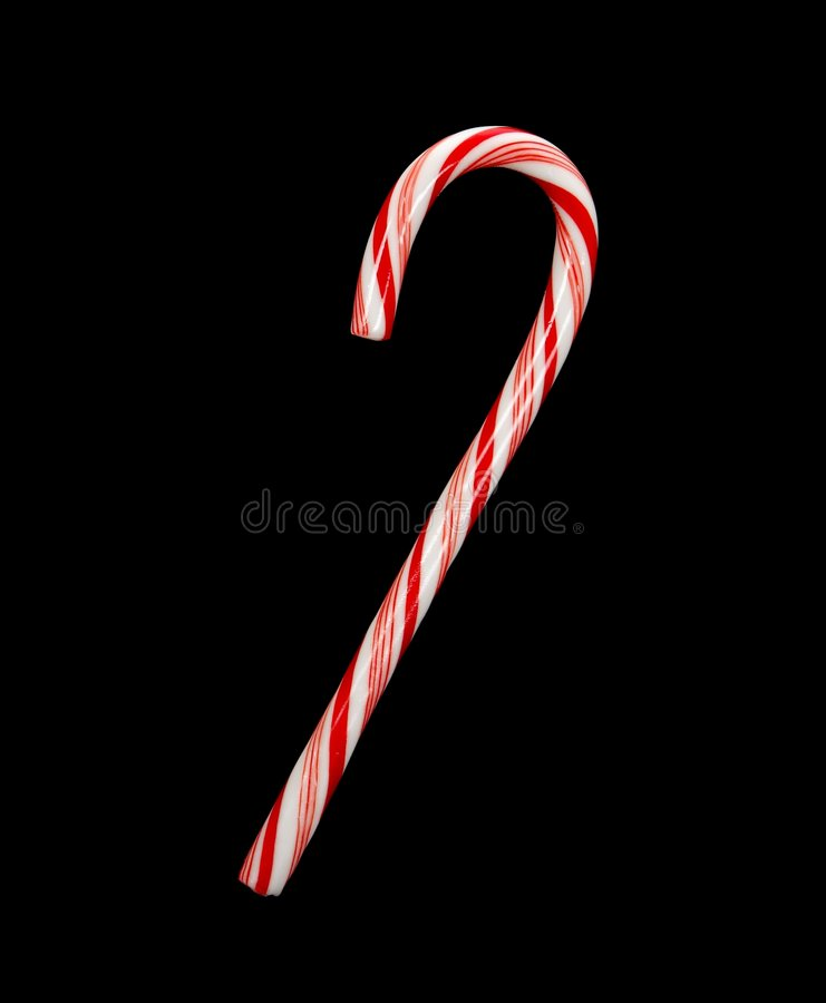 Free Candy Cane 1 Stock Photo - 1659710
