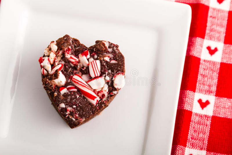 Download Candy Cane Fudge stock image. Image of mint, cane, celebrations - 37677013