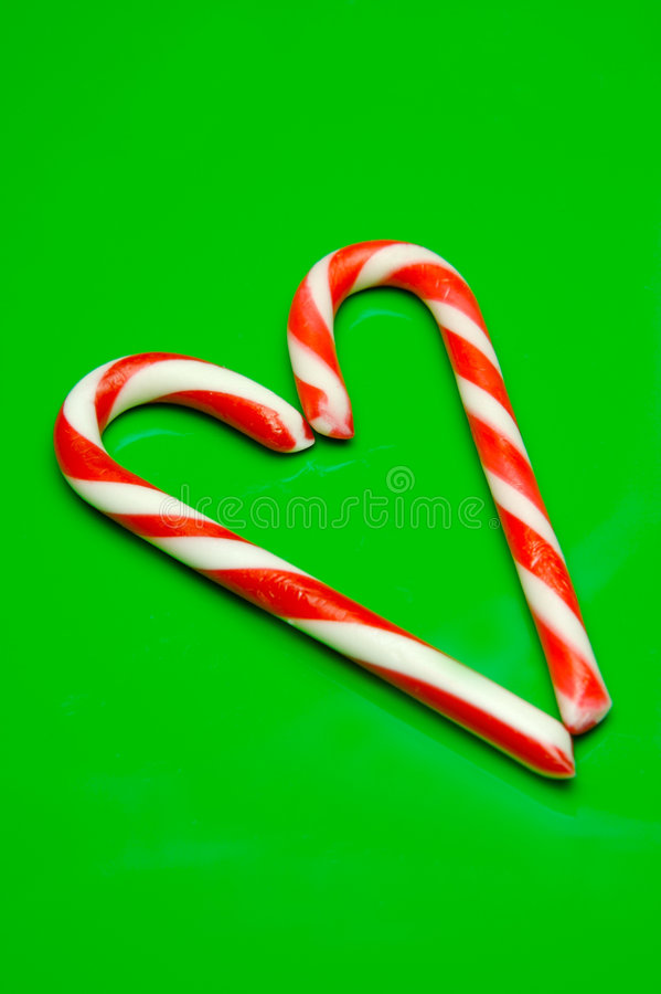 Download Candy Canes stock photo. Image of striped, gift, canes - 7306476
