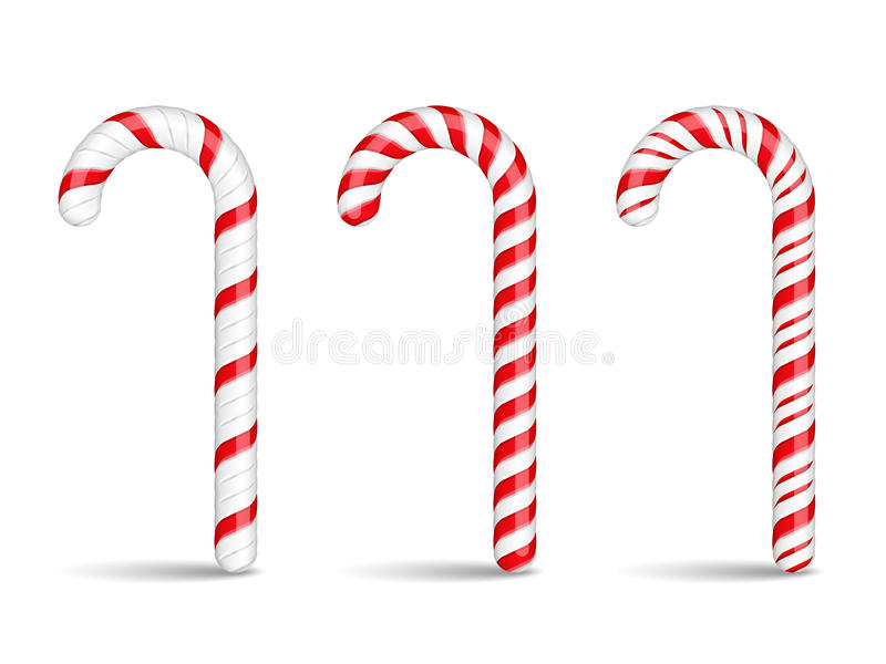 Download Candy Canes Stock Photo - Image: 33568060