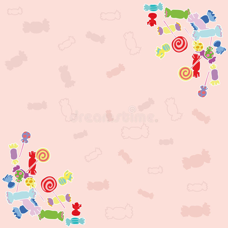 Download Candy Pink Background. Royalty Free Stock Photos - Image: 14273368