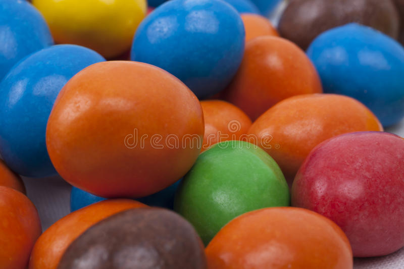 Candy sweets royalty free stock photography