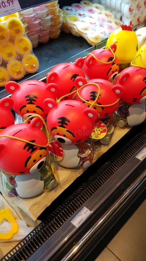 Candy Teddy Bear stock photo