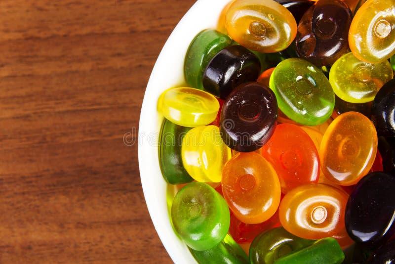 Candys fotografia de stock royalty free